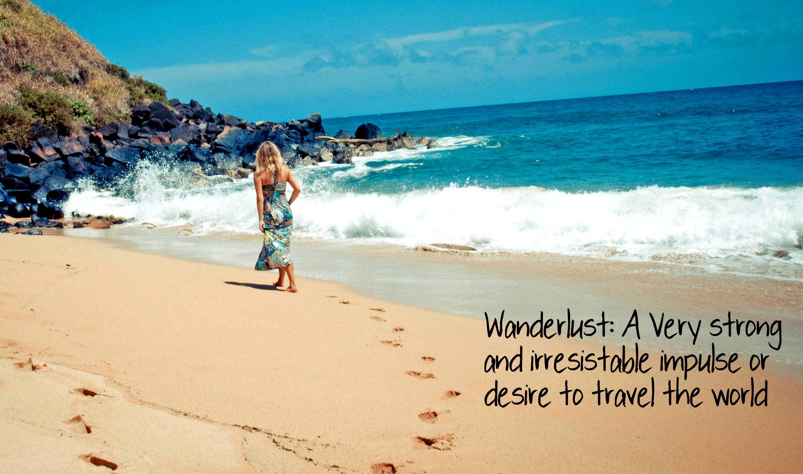 Beach Quotes: Beach Beauty: 25+ Best Collection Of Beach Quotes